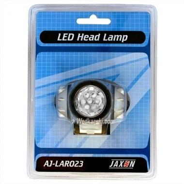 Latarka Round LED 14