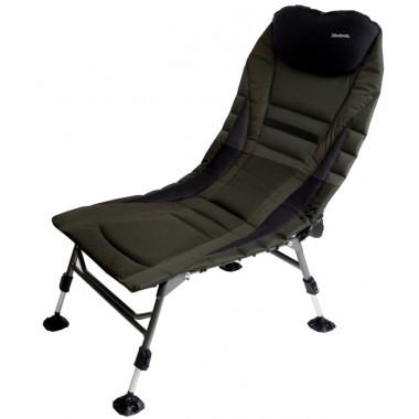 Aluminiowy fotel karpiowy Infinity
