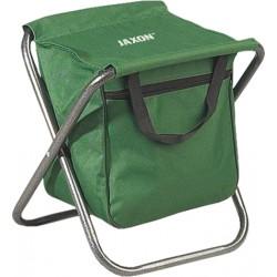 Krzesło wędkarskie z torbą