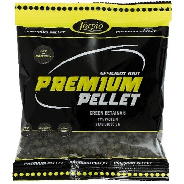 Pellet Green Betaina 200G