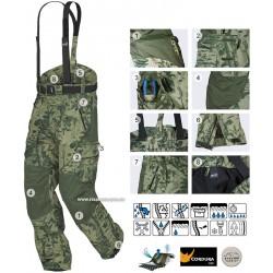 Spodnie Urus 4™ Leaf