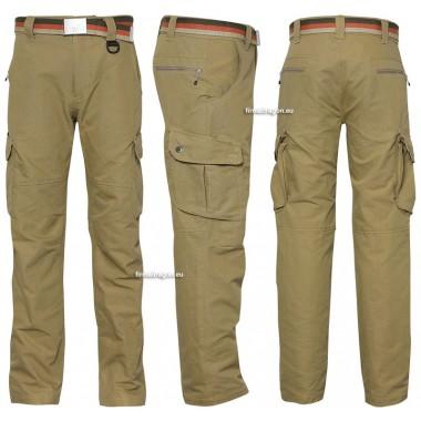 Spodnie Combaa