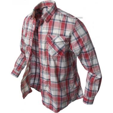Koszula z długim rękawem Banga