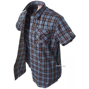 Koszula z krótkim rękawem Banga