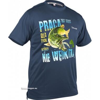 Koszulka Praca