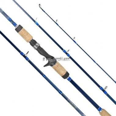 Wędka Thytan Pro Jerk Cast 40-120 gram długość: 185 cm