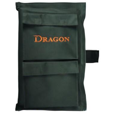 Portfel na akcesoria Dragon