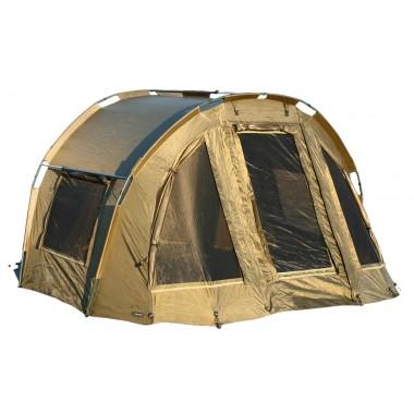 Namiot karpiowy i narzuta Viewer Bivvy