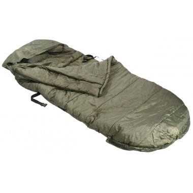 Śpiwór wędkarski The snoozer 3 Season Sleeping Bag