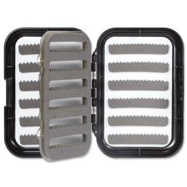 Pudełko muchowe ABS Pocket Fly Box Taimen