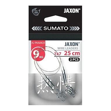 Przypon Sumato 1x7 Jaxon