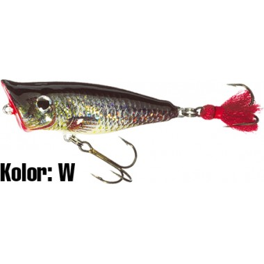 Wobler Holo Select Popper