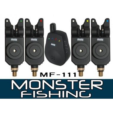 Zestaw sygnalizatorów MF-111C Set