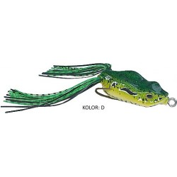 Guma Magic Fish Frog