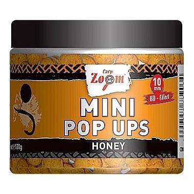 """Kulki proteinowe pływające MINI """"Pop-up"""" 10 mm"""