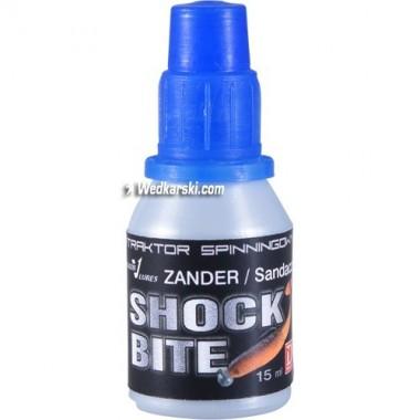 Atraktor Spinningowy Shock Bite Sandacz