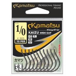 Haczyki bez przyponu kaizu