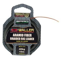 Materiał przyponowy Big Waller Aramid Fiber
