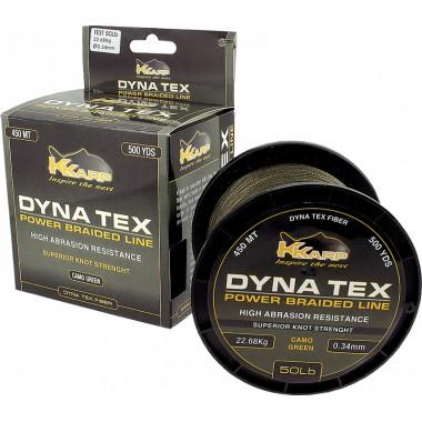 Plecionka Dyna-tex Power Braid