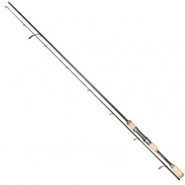 wędka hm69 trout 255 cm