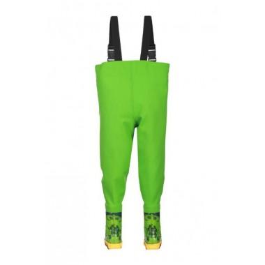 Spodniobuty dziecięce Krokodylki TEKA