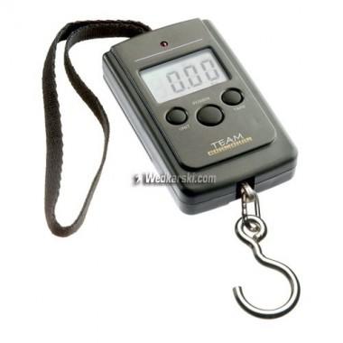 Waga Elektroniczna Team Cormoran zakres 10 kg