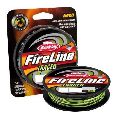 Plecionka FireLine Tracer