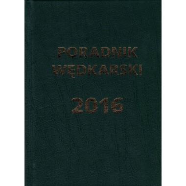 Poradnik wędkarski 2016