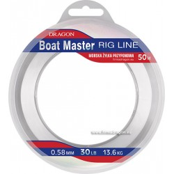 Żyłka Boat Master Rig Line