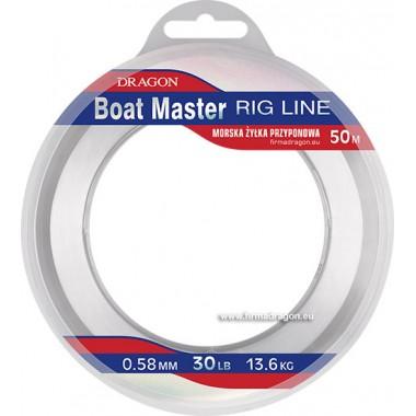 Żyłka Boat Master Rig Line Dragon