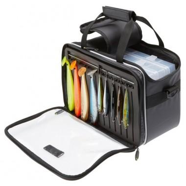 сумка rapala sportsman 12 shoulder bags