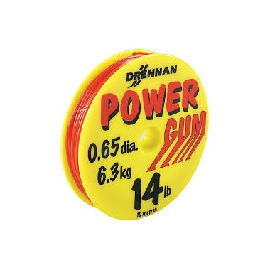 Amortyzator Power Gum 0.65 mm