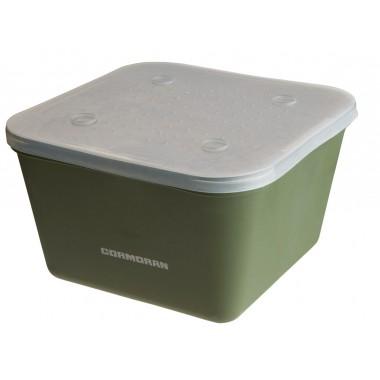 Zestaw pudełek na białe robaki
