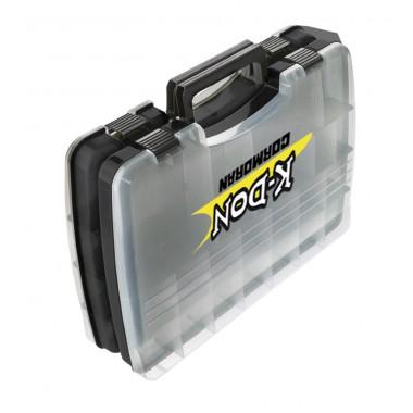 Pudełko na akcesoria K-DON model 1017