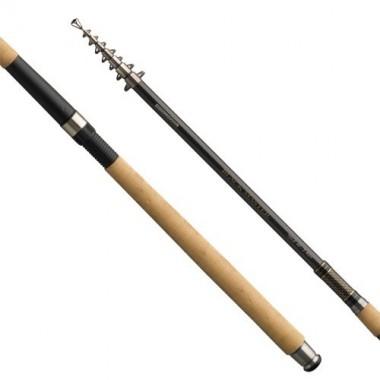 Wędka Black Master Tele 60 20-60 gram, długość: 240 cm