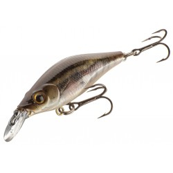 Wobler Shallow Baby Shad Reloaded