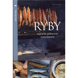 Książka- wędzenie, grillowanie, marynowanie