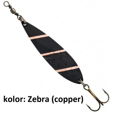 Błystka wahadłowa Zeppo