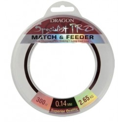 Żyłka Specialist Pro Match&Feeder