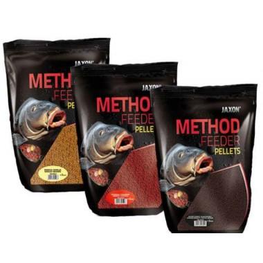 Pellet Method Feeder 4mm