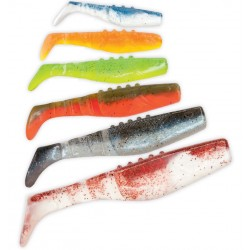 Guma Ripper Phantail różne kolory 12,5cm