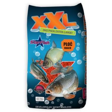Zanęta XXL 3kg Starfish