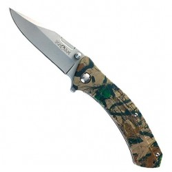 Składany Nóż 21 cm