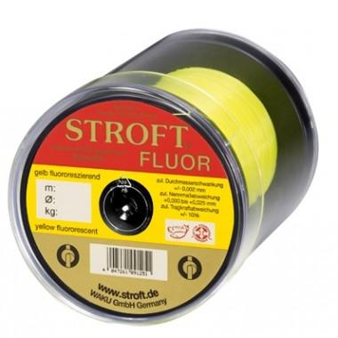 Żyłka Fluor stroft