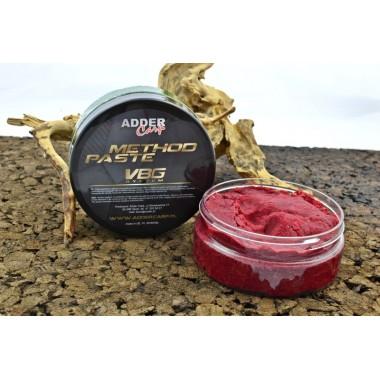Method Paste VBG System Adder Carp