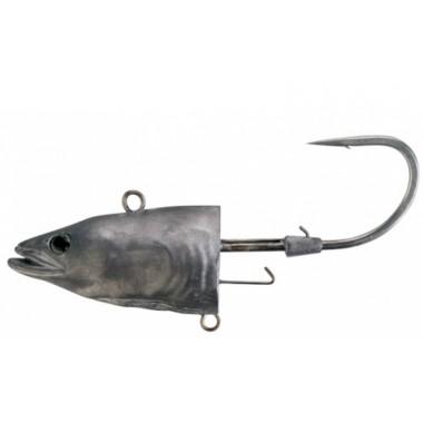 Główka jigowa real eel