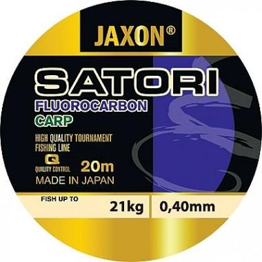 Fluorocarbon Satori Carp