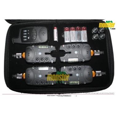 Zestaw sygnalizatorów MF-213B-V1