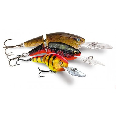 Wobler Jointed Shad Rap
