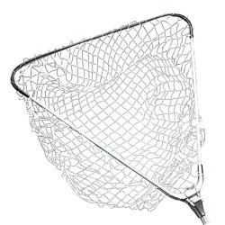 Podbierak Metal Safe 210 Nylon Net